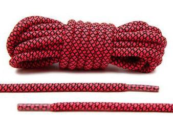 6 Essential Camp Supplies Sport Laces by Manhattan Wardrobe Supply