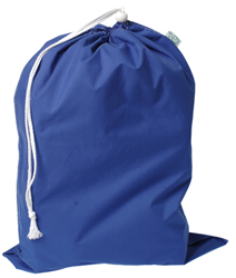 6 Essential Camp Supplies Roughneck Heavyweight Nylon Laundry Bag by Manhattan Wardrobe Supply