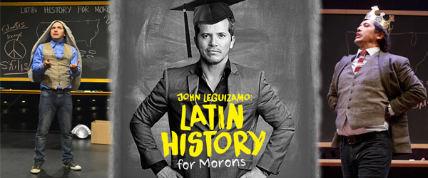 Coming To Broadway 5 Fall Picks Latin History For Morons by Manhattan Wardrobe Supply