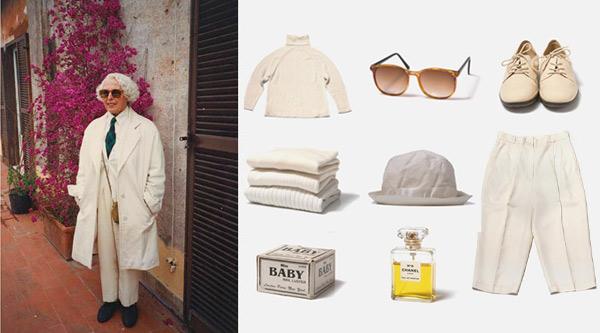 Sara Berman's Closet by Manhattan Wardrobe Supply