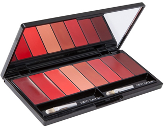 Paris Berlin Lip Palettes Holiday Gift Guide by MWS Pro Beauty