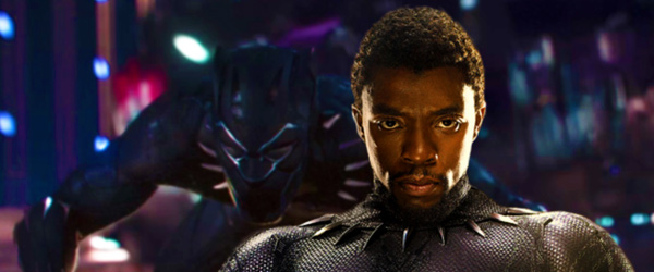 Chadwick Boseman Makeup Artist Sian Richards: An Interview by MWS Pro Beauty
