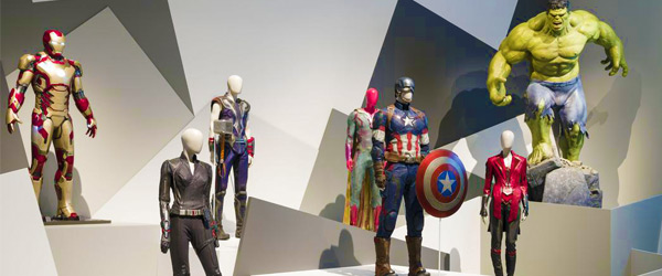 Marvel Comics Wardrobe Supervisor Wendy Craig: An Interview by Manhattan Wardrobe Supply