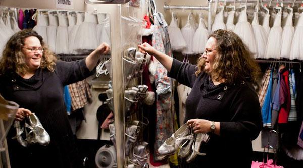 Terri Purcell Wardrobe Supervisor