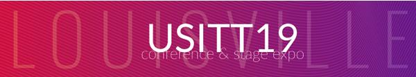 USITT 2019 by Manhattan Wardrobe Supply