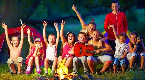 10 Great Summer Camp Essentials by Manhattan Wardrobe Supply
