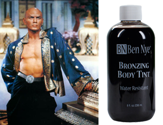 Ben Nye Bronzing Body Tint Get A Summer Glow Without The Sun by MWS Pro Beauty