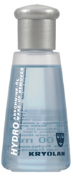 Kryolan Hydro Make-Up Remover by MWS Pro Beauty