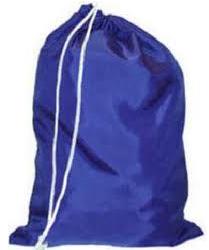 10 Great Summer Camp Essentials Roughneck Heavyweight Nylon Laundry Bag by Manhattan Wardrobe Supply