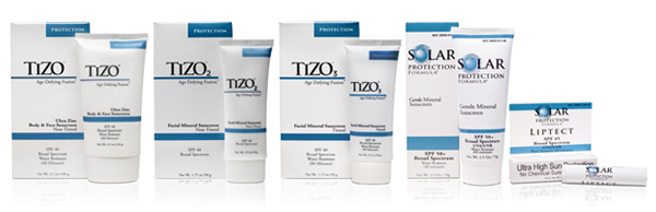 Tizo Sunscreen Get A Summer Glow Without The Sun by MWS Pro Beauty