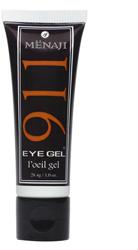 Menaji Men's Skincare 911 Eye Gel by MWS Pro Beauty