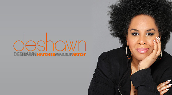 DeShawn Hatcher's Multicultural Makeup by MWS Pro Beauty