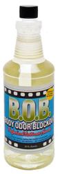 Don't Sweat It B.O.B. Odor Eliminator by Manhattan Wardrobe Supply