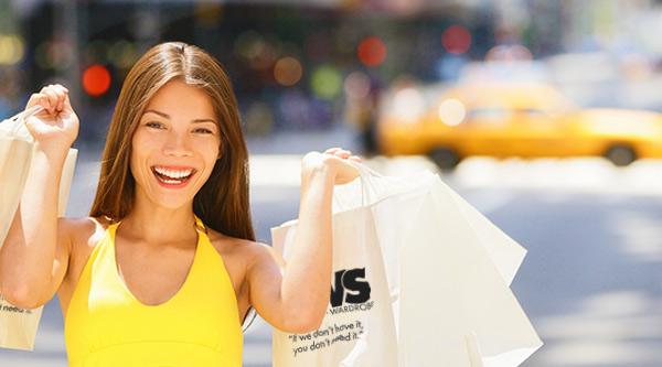 Don't Sweat It by Manhattan Wardrobe Supply