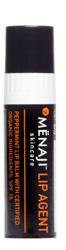 Menaji Men's Skincare Lip Agent Lip Balm SPF15 by MWS Pro Beauty