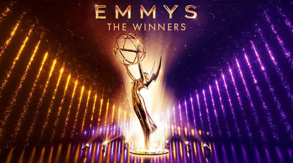 Creative Arts Emmy Awards: Winners