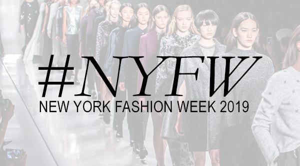 Fashion Week 2019 by Manhattan Wardrobe Supply