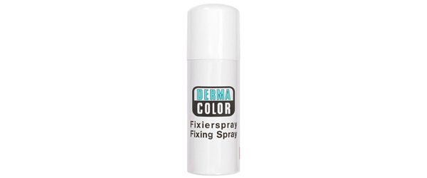 Kryolan Dermacolor Fixing Spray Aerosol-5.1 oz Cosplay To Drag Through Makeup by MWS Pro Beauty