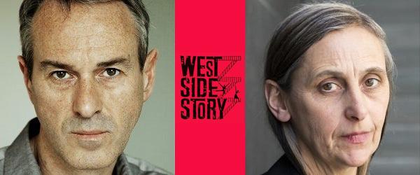 Ivo van Hove and Anne Teresa De Keersmaeker West Side Story by Manhattan Wardrobe Supply