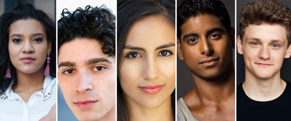 New Broadway Cast West Side Story by Manhattan Wardrobe Supply