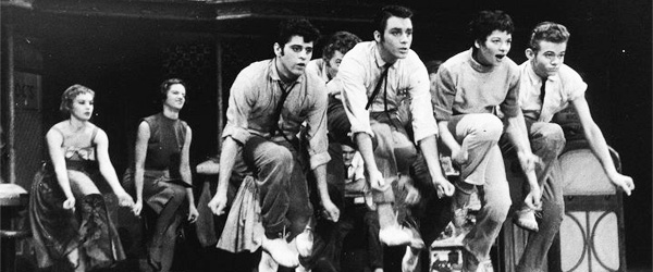 Original Cast West Side Story by Manhattan Wardrobe Supply