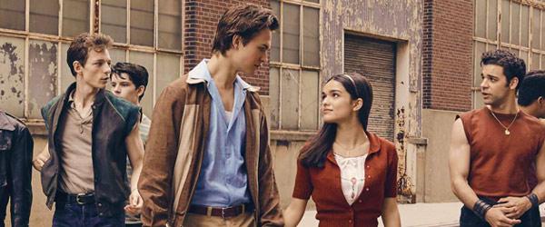 West Side Story by Manhattan Wardrobe Supply