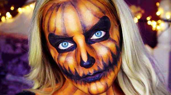 Halloween Makeup And Character Kits by MWS Pro Beauty