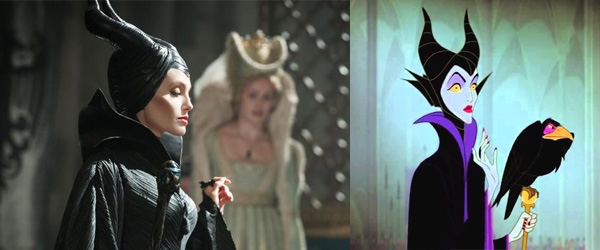Ellen Mirojnick: The Maleficent Costumes by Manhattan Wardrobe Supply