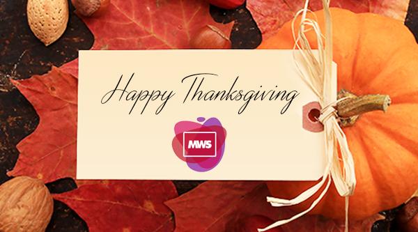 The Thanksgiving Stuff You Forgot: by Manhattan Wardrobe Supply