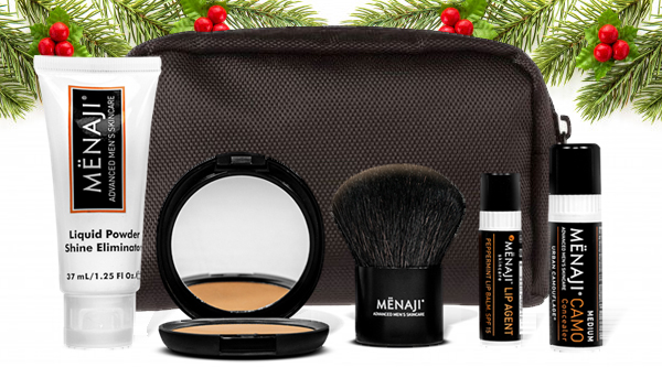 Menaji's Great Gifts For Men by MWS Pro Beauty