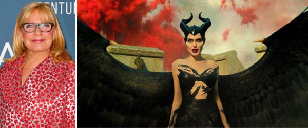Ellen Mirojnick Mistress Of Evil The CDG Awards 2020 by Manhattan Wardrobe Supply