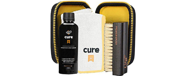 Crep Protect Travel Cleaning Kit Unusual Valentine's Day Gifts by MWS Pro Beauty