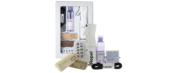 Jason Markk The Gift That Keeps On Cleaning - Deluxe Kit Unusual Valentine's Day Gifts by MWS Pro Beauty