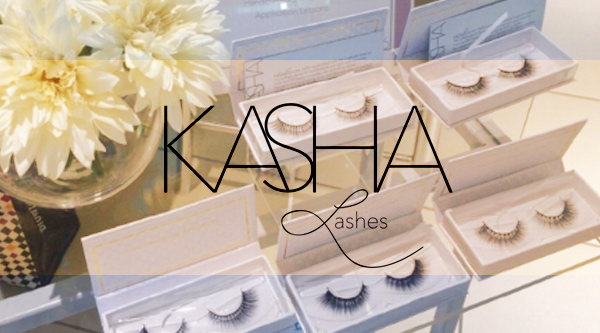 Kasha Lashes New At MWS by MWS Pro Beauty