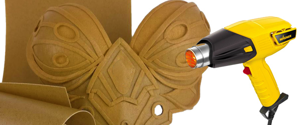 Worbla Boredom Buster Crafts With Kids